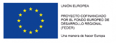 Projet cofinance par le Fonds europeen de developpement regional